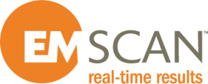 Logo di Emscan